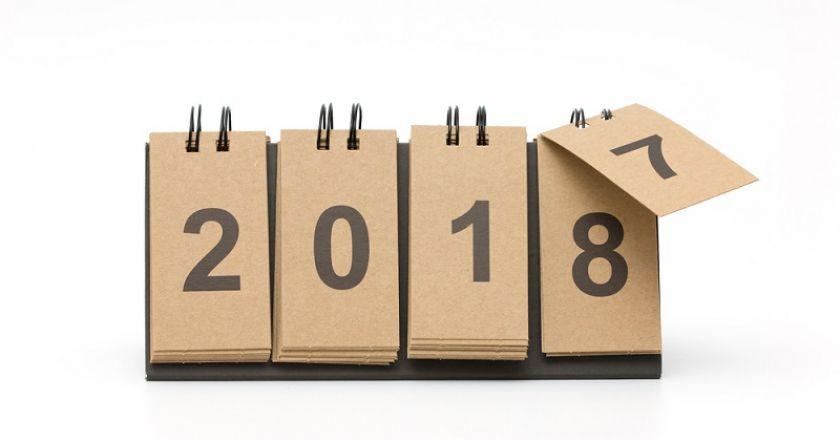 Yeni Yılda Yeni Alışkanlıklar