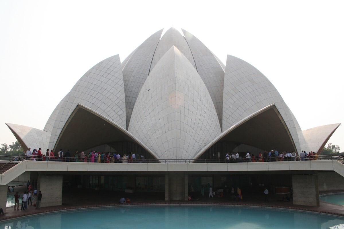 Yeni Delhi Lotus