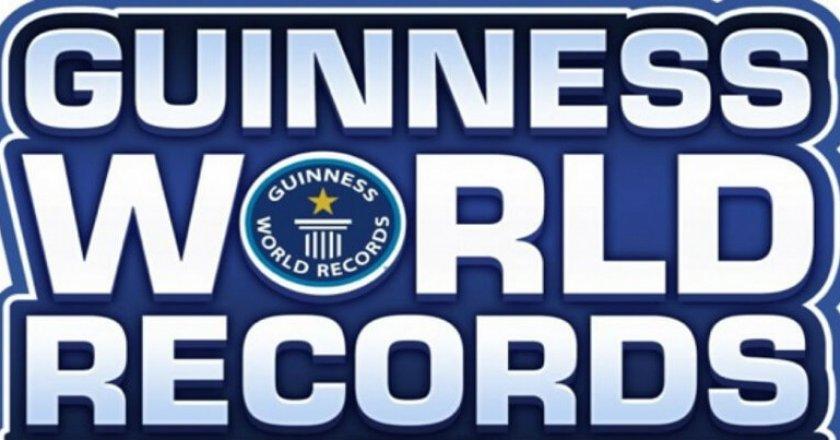 Guinness Rekorlar Kitabı