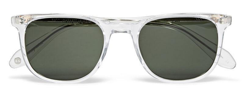 Güneş Gözlükleri Şeffaf