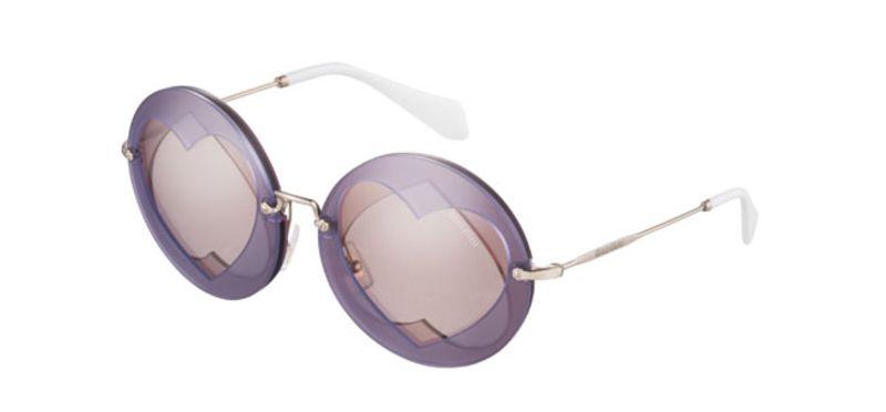 Güneş Gözlükleri Çift Cam