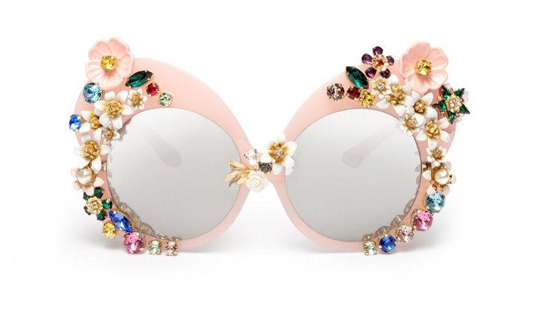 Güneş Gözlükleri Dolce&Gabbana