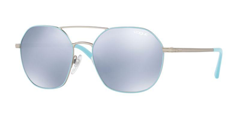 Güneş Gözlükleri Pastel Tonlar