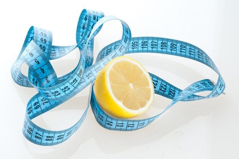 Limonlu Su Zayıflama
