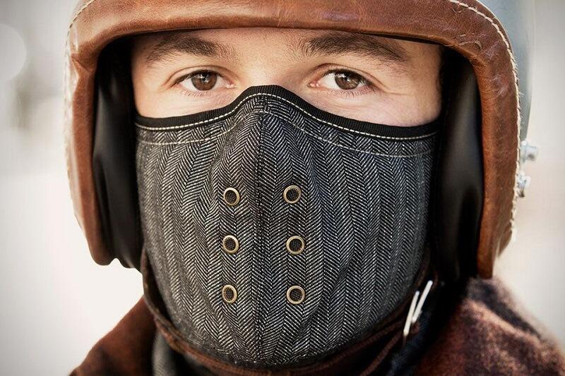 Motor Yüz Maskesi Seçerken Nelere Dikkat Edilmeli?
