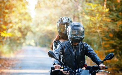 Motosiklet Aksesuarları Kask