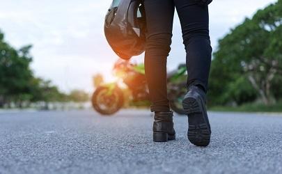 Motosiklet Aksesuarları Motor Botu