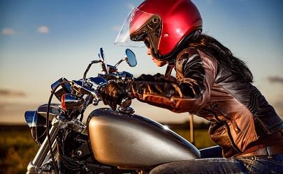 Motosiklet Aksesuarları Motosiklet Montu