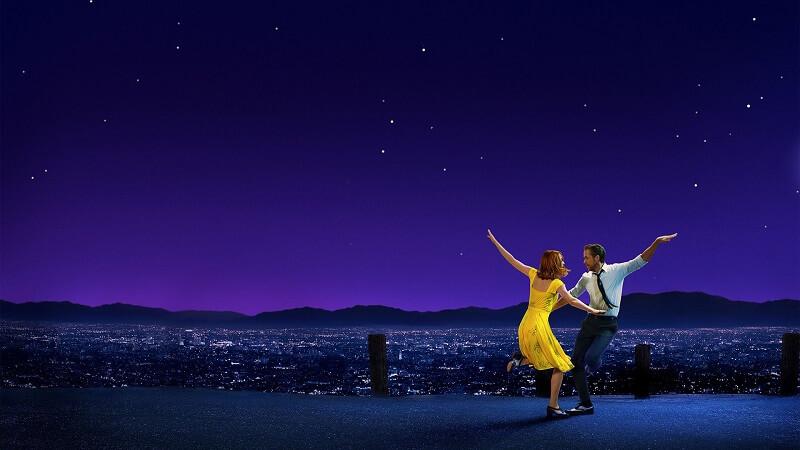 Oscar 2017 La La Land