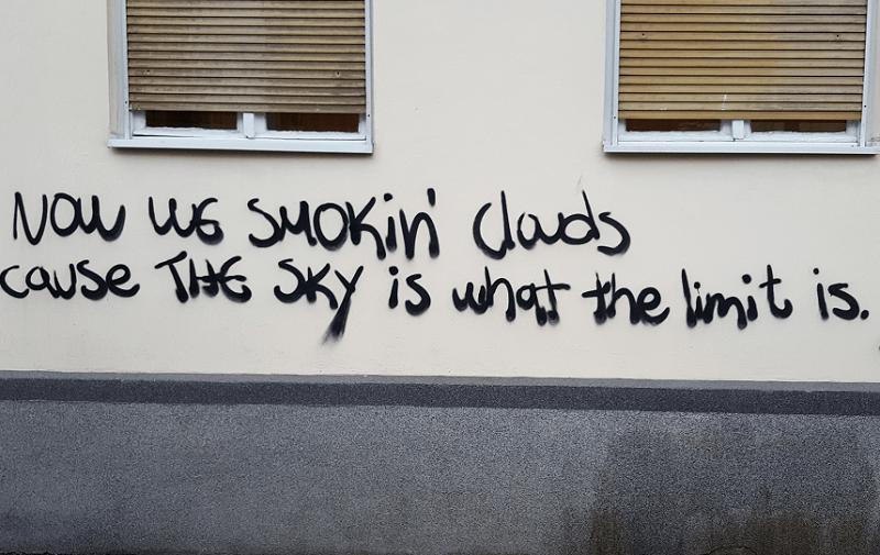 Üsküp Grafiti