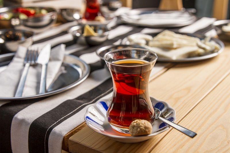 Altın Günü Çay