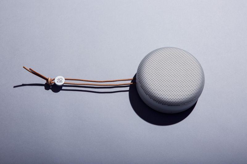Ses Sistemleri Bang Olufsen