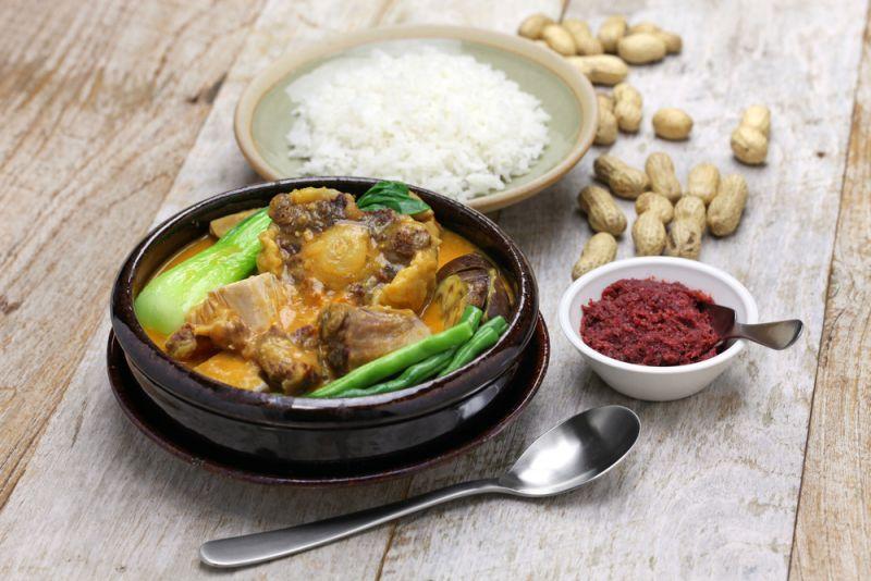 Dünya Mutfağı Filipinler