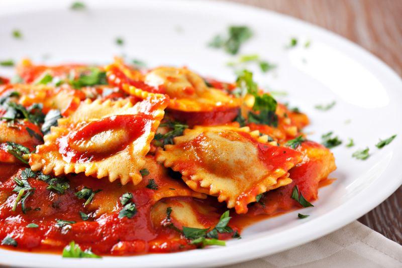 Dünya Mutfağı İtalyan
