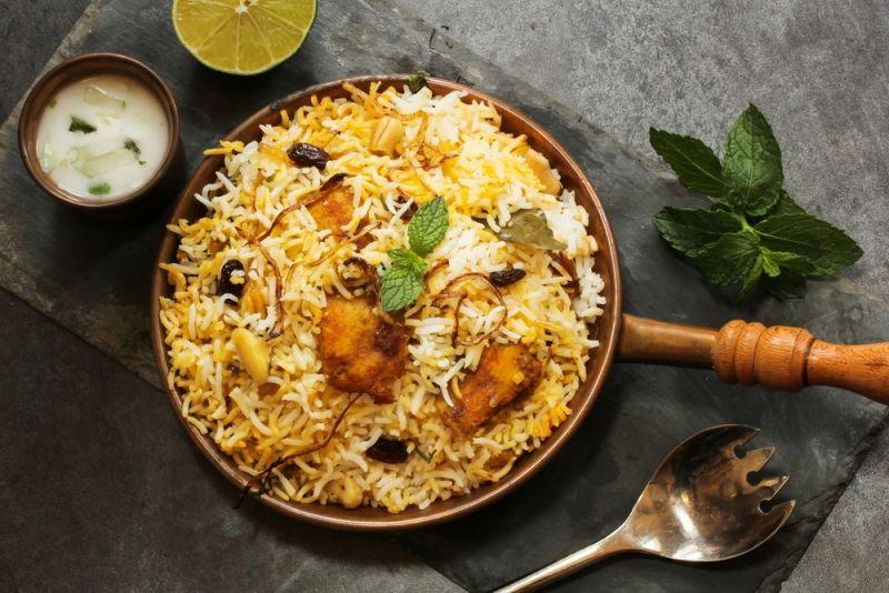 Dünya Mutfağı Pakistan