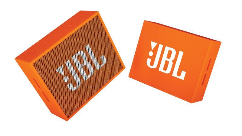 Ses Sistemleri JBL Go
