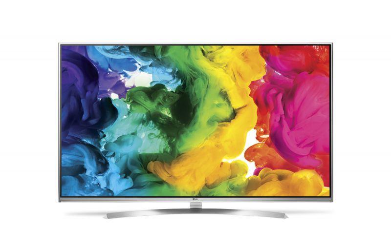 Televizyon LG 49UH610V
