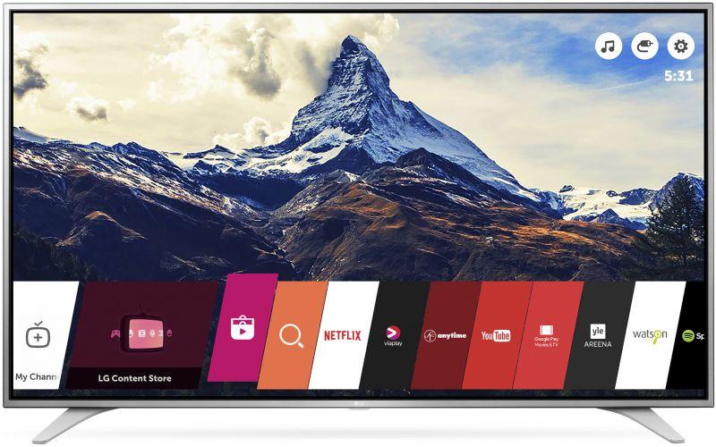 Televizyon LG 49UH850V