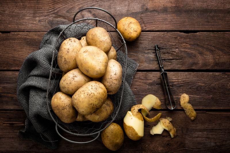 Mutfak Sırları Patates