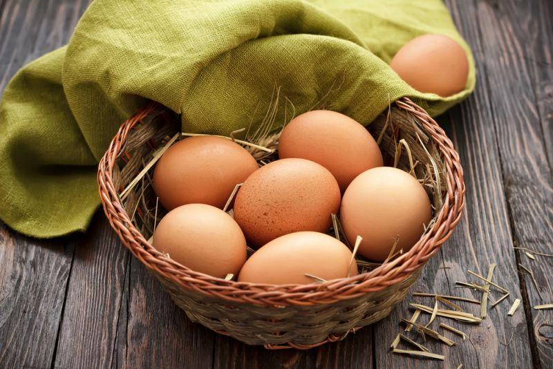 Mutfak Sırları Taze Yumurta