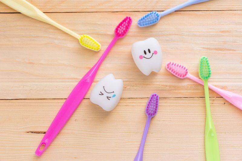 Ofis Malzemeleri Diş Fırçası