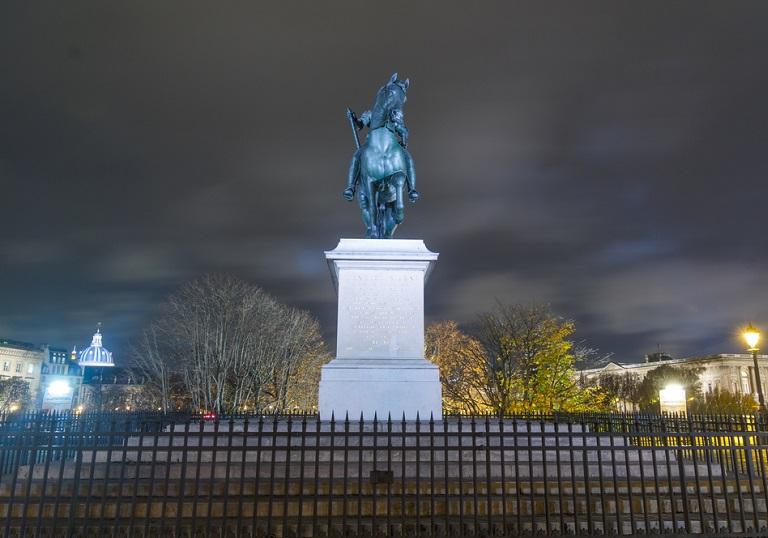 Paris Square du Vert