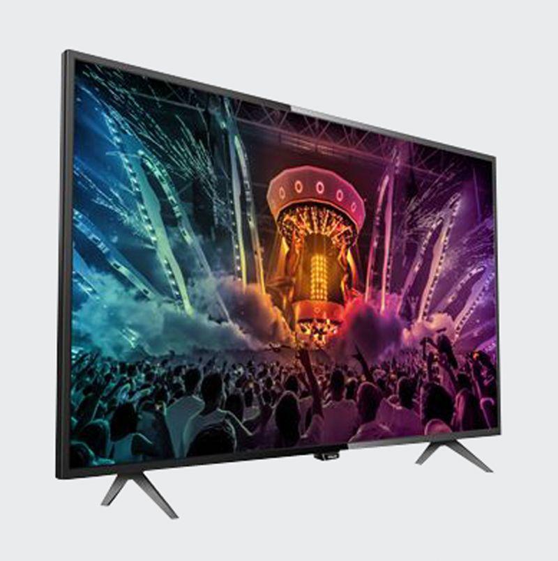 Televizyon Philips 49PUS6101
