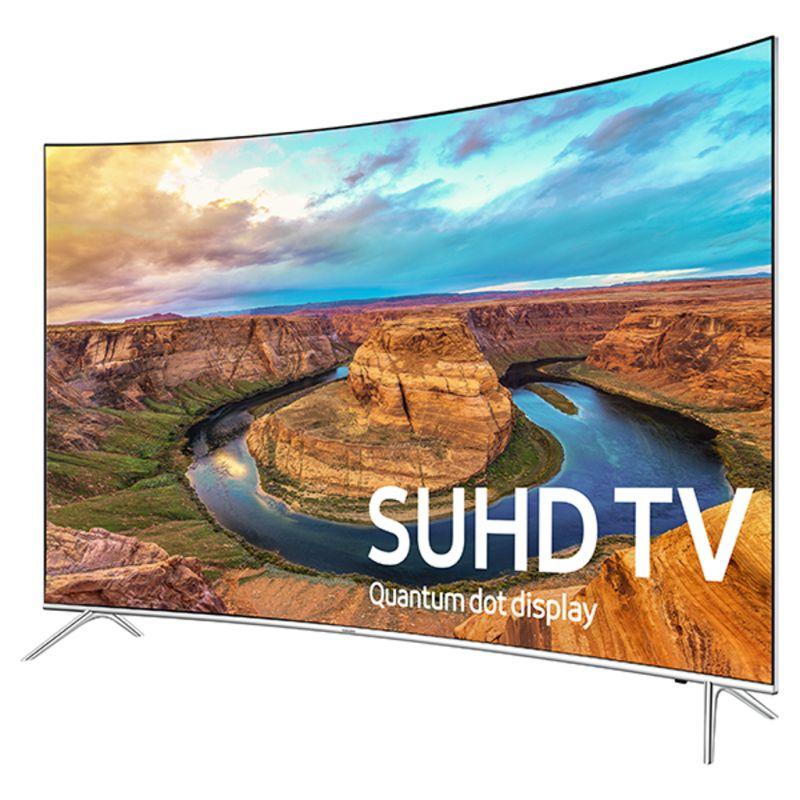 Televizyon Samsung 49KS8500