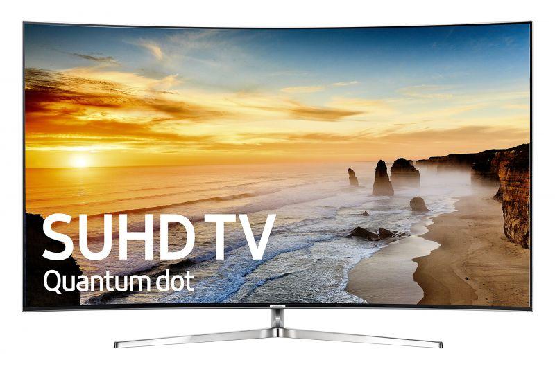 Televizyon Samsung 55KS9500