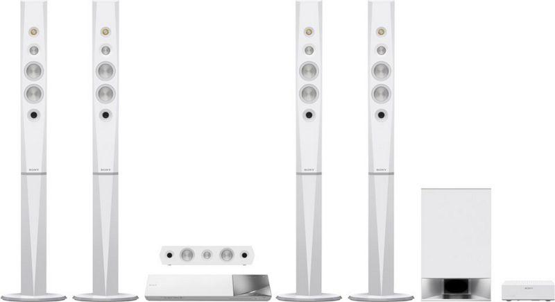Ses Sistemleri Sony BDV