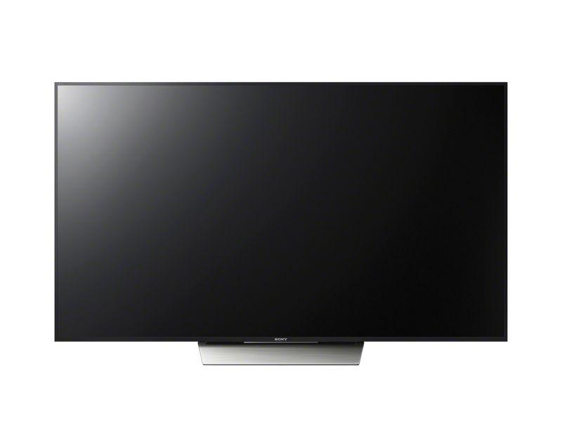 Televizyon Sony KD 55XD8505