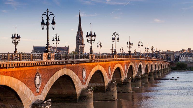Yurt Dışı Bordeaux