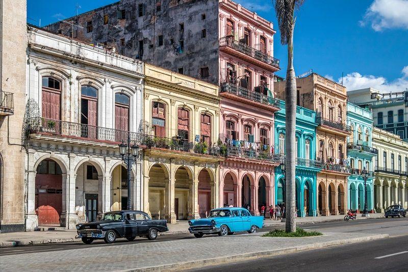 Yurt Dışı Havana