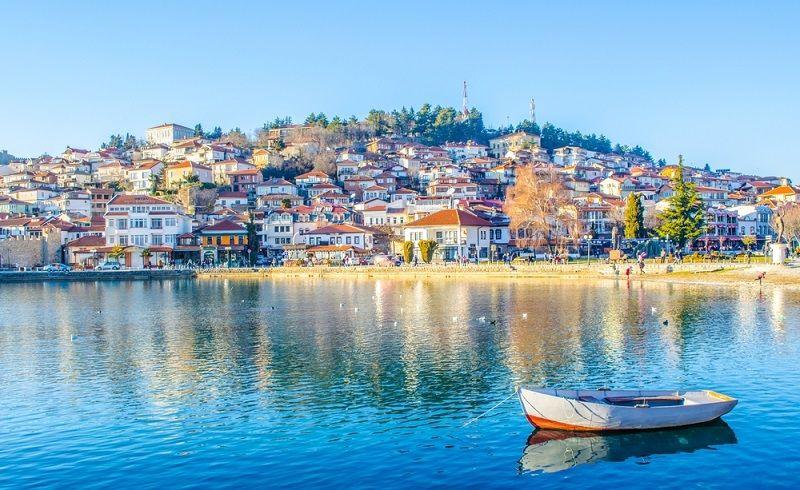 Yurt Dışı Ohrid