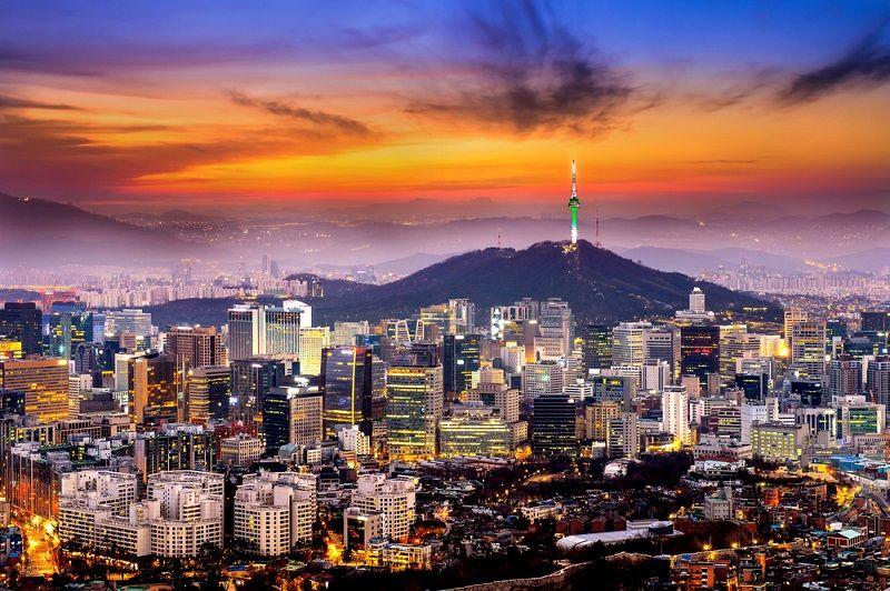 Yurt Dışı Seul