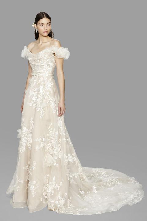 Barbie Wedding Dresses Designer