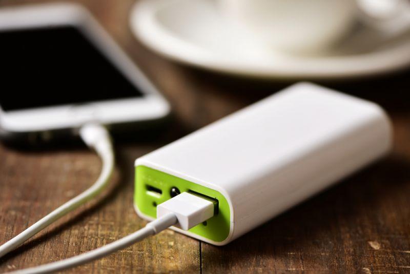 Powerbank - Taşınabilir Şarj Cihazı