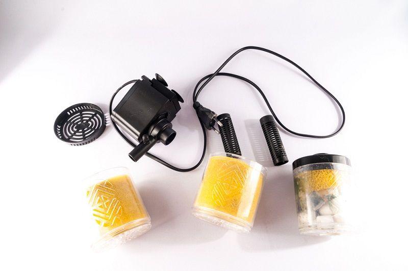 Akvaryum Malzemeleri İç Filtre