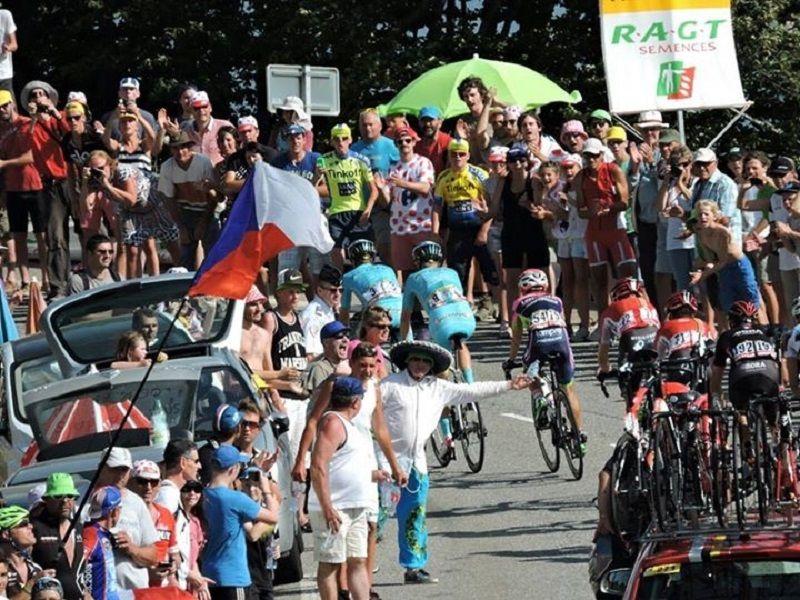 Avrupa Bisiklet Yarışları