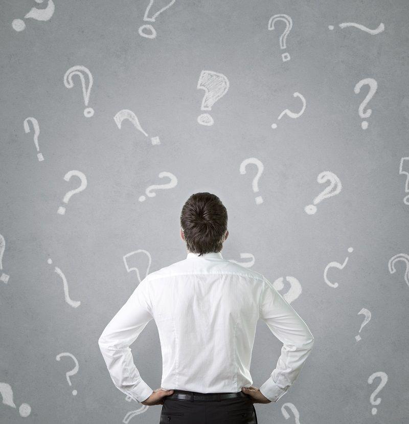 Başarılı Olmak Soru Sormak