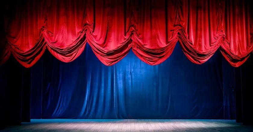 En İyi Tiyatro Sahneleri İstanbul