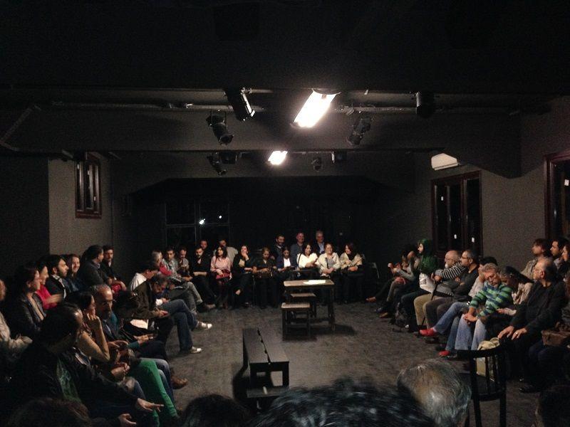 En İyi Tiyatro Sahneleri İstanbul İkincikat