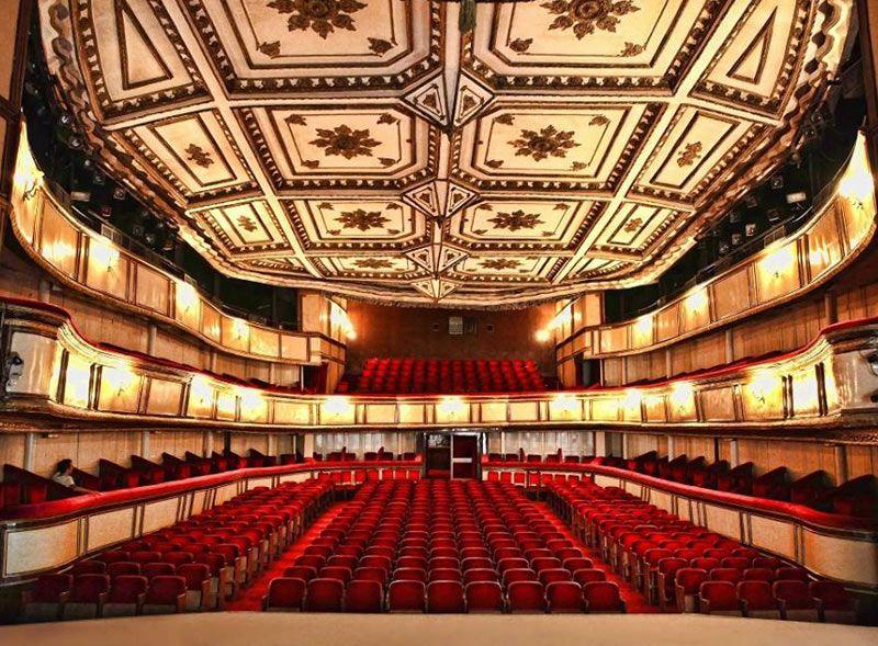 En İyi Tiyatro Sahneleri İstanbul Ortaoyuncular