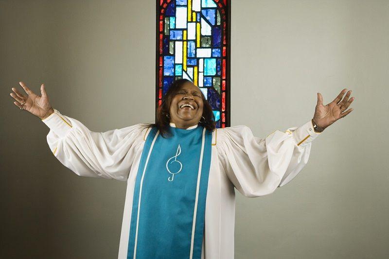 Müzik Türleri Dini