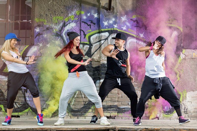 Müzik Türleri Hiphop