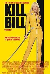 Dövüş Filmleri Kill Bill