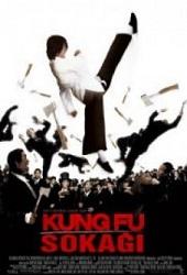 Dövüş Filmleri Kung Fu Sokağı