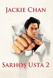 Dövüş Filmleri Sarhoş Usta 2