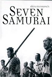 Dövüş Filmleri Seven Samurai