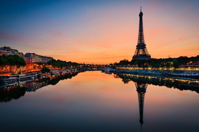 Aşıklar Şehir Paris Hakkında Bilmedikleriniz